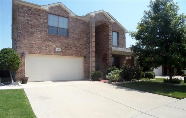 9948 Butte Meadows Drive, Fort Worth, TX 76177 (MLS #13907458) :: Robinson Clay Team