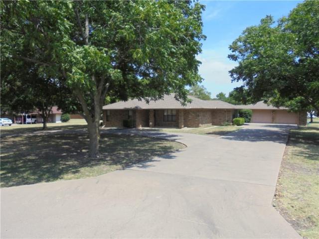 99 White Oak Drive, Van Alstyne, TX 75495 (MLS #13907483) :: RE/MAX Landmark