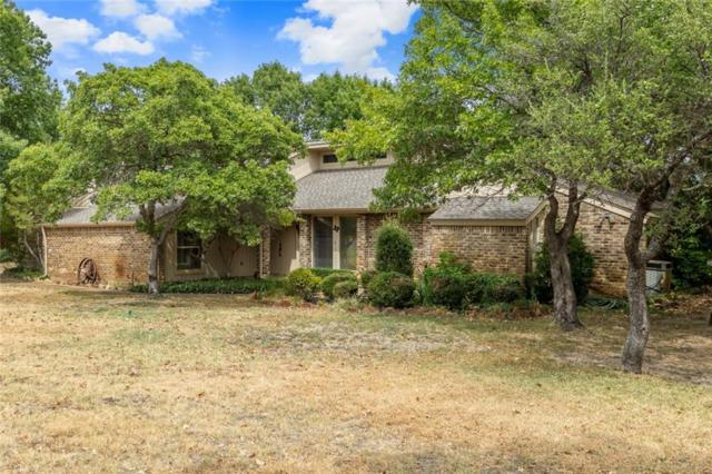 250 Brown Cliff Court, Double Oak, TX 75077 (MLS #13907495) :: Baldree Home Team