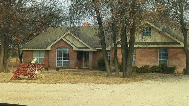 8752 Fm 1226 S, Hawley, TX 79525 (MLS #13907512) :: The Paula Jones Team | RE/MAX of Abilene