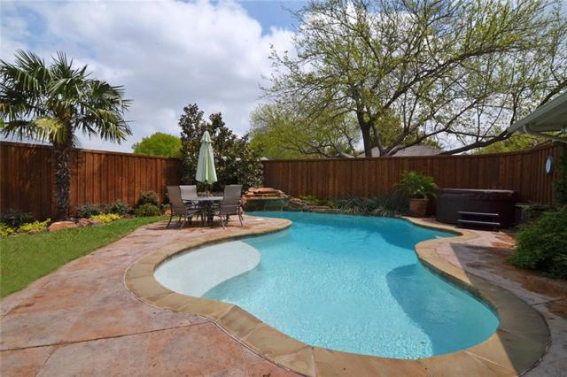 2440 Winterstone Drive, Plano, TX 75023 (MLS #13907519) :: Team Hodnett