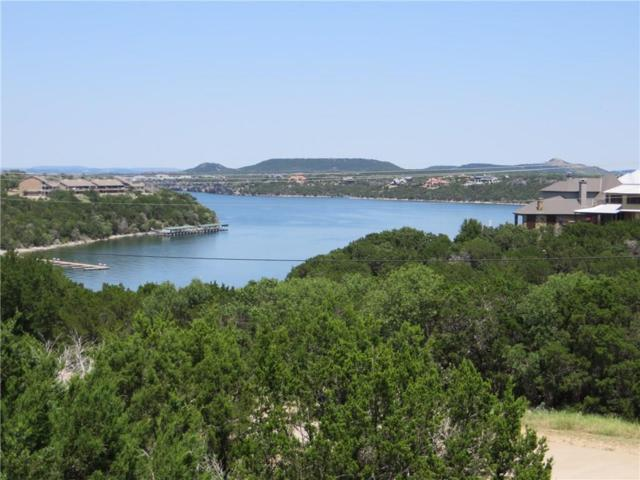 0 Cliffs Drive, Possum Kingdom Lake, TX 76449 (MLS #13907529) :: Magnolia Realty