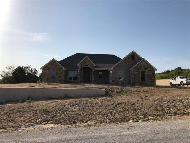 3917 De Cordova Ranch Road, Granbury, TX 76049 (MLS #13907538) :: All Cities Realty