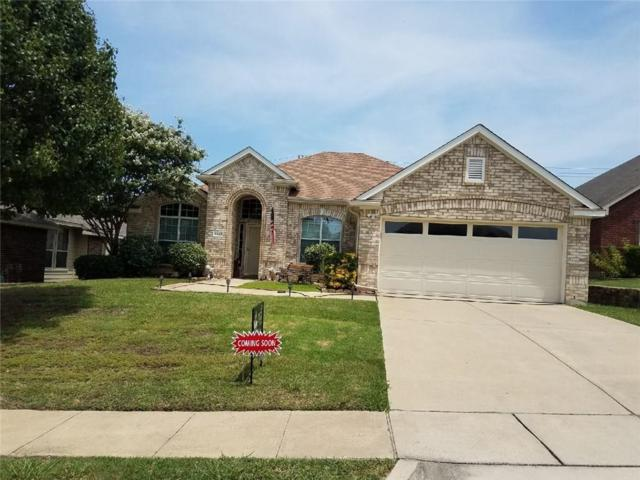 4521 Clear Lake Lane, Mesquite, TX 75150 (MLS #13907597) :: The Real Estate Station