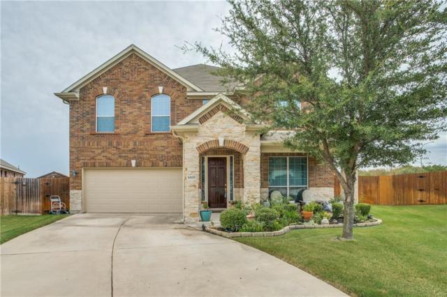 5500 Paloma Court, Fort Worth, TX 76179 (MLS #13907653) :: Team Hodnett