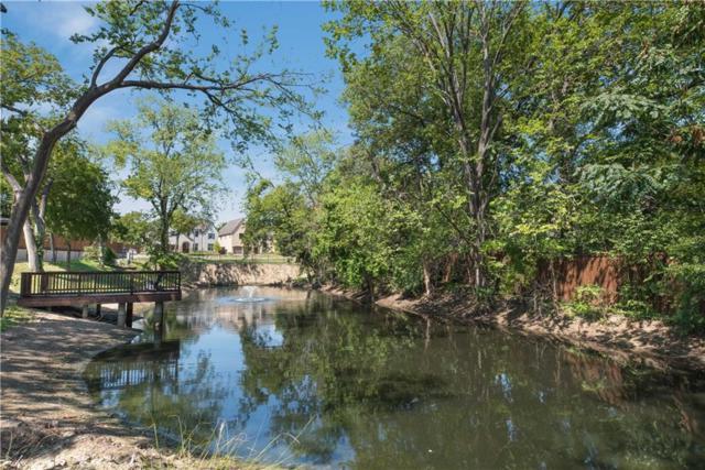 6935 Frontierwood Place, Dallas, TX 75214 (MLS #13907659) :: Team Hodnett