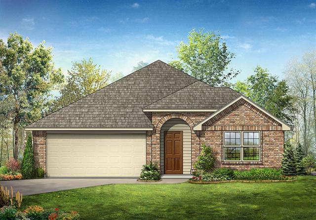 1018 Chatsworth Drive, Anna, TX 75409 (MLS #13907683) :: Team Hodnett