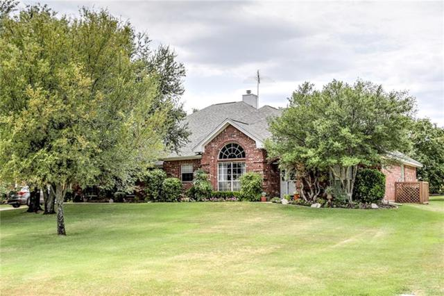 9018 Bellechase Road, Granbury, TX 76049 (MLS #13907703) :: The Real Estate Station