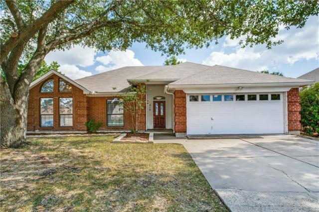 810 Fondren Drive, Arlington, TX 76001 (MLS #13907711) :: Team Hodnett