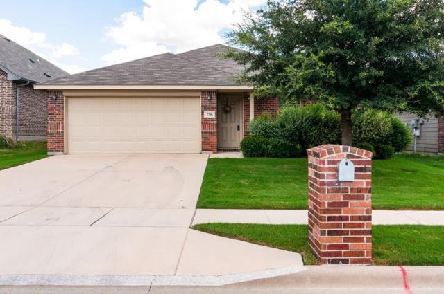756 San Felipe Trail, Fort Worth, TX 76052 (MLS #13907748) :: Team Hodnett