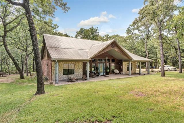 8490 Zebra Crossing, Larue, TX 75770 (MLS #13907759) :: Team Hodnett