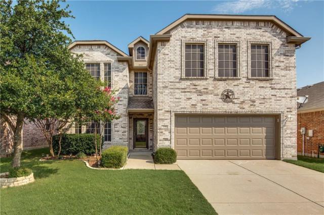5708 Pebble Ridge Drive, Mckinney, TX 75070 (MLS #13907779) :: RE/MAX Town & Country