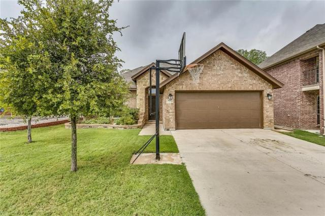 5849 Pearl Oyster Lane, Fort Worth, TX 76179 (MLS #13907788) :: RE/MAX Landmark