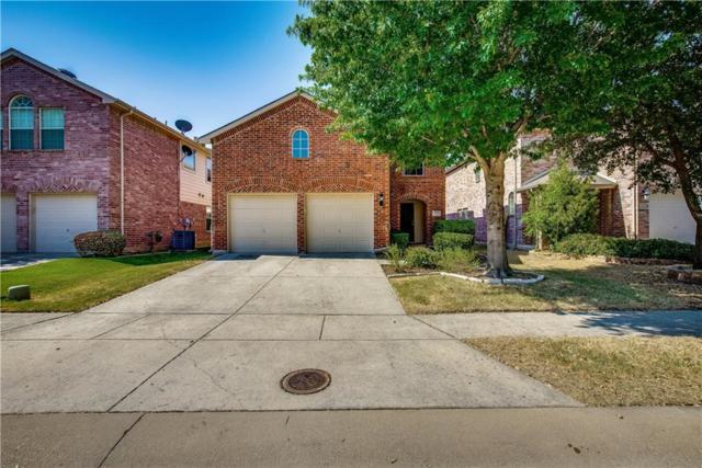 10129 Placid Drive, Mckinney, TX 75072 (MLS #13907795) :: Team Hodnett