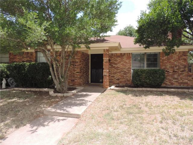 5201 Long Shadows Lane, Abilene, TX 79606 (MLS #13907816) :: Charlie Properties Team with RE/MAX of Abilene