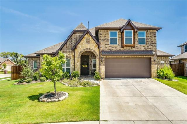 1357 Litchfield Lane, Burleson, TX 76028 (MLS #13907831) :: All Cities Realty