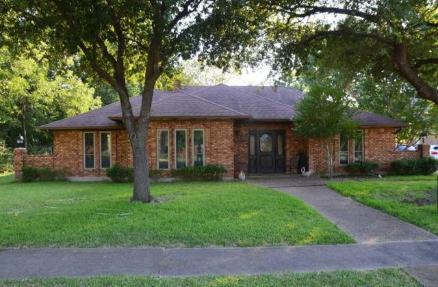 108 E Brooks Street, Forney, TX 75126 (MLS #13907835) :: RE/MAX Town & Country