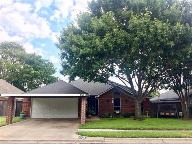7012 Thomas Place, Watauga, TX 76148 (MLS #13907853) :: Team Hodnett