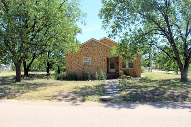 200 N Avenue C, Haskell, TX 79521 (MLS #13907876) :: Team Hodnett
