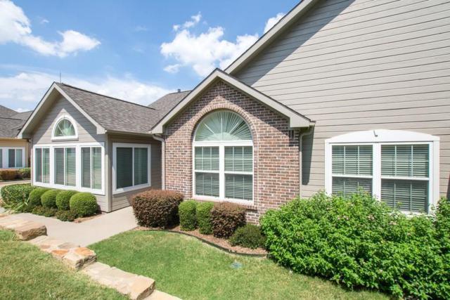 2601 Marsh Lane #42, Plano, TX 75093 (MLS #13907881) :: Magnolia Realty