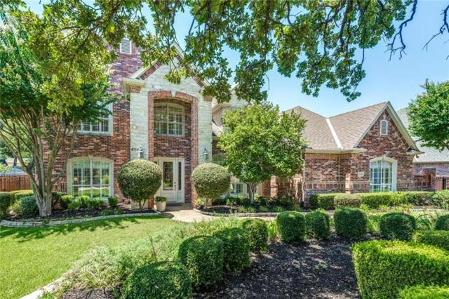 7216 Balmoral Drive, Colleyville, TX 76034 (MLS #13908002) :: Team Hodnett