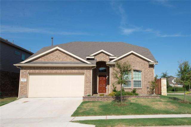 15845 Oak Pointe Drive, Fort Worth, TX 76177 (MLS #13908009) :: Robbins Real Estate Group