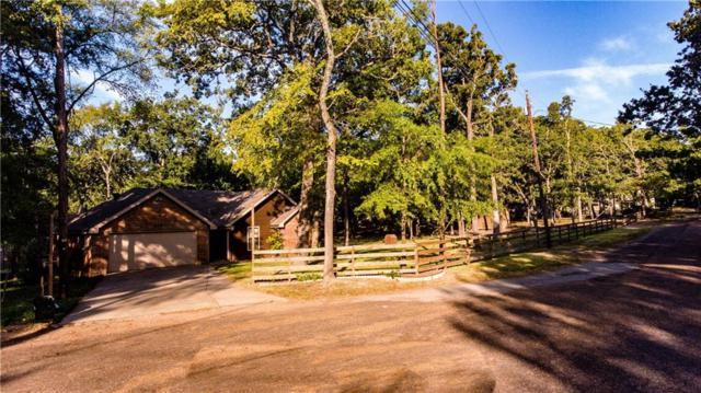 115 Los Peces Way, Gun Barrel City, TX 75156 (MLS #13908023) :: Team Hodnett