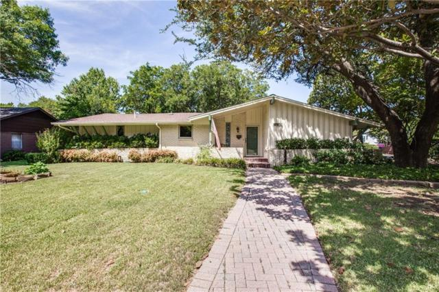 3535 Courtdale Drive, Farmers Branch, TX 75234 (MLS #13908059) :: Hargrove Realty Group