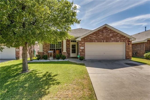 613 Chalk Knoll Road, Fort Worth, TX 76108 (MLS #13908067) :: Team Hodnett