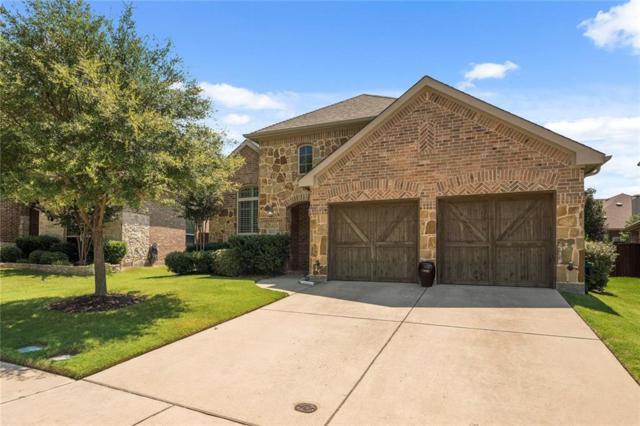 3433 Estes Park Lane, Mckinney, TX 75070 (MLS #13908137) :: Team Hodnett