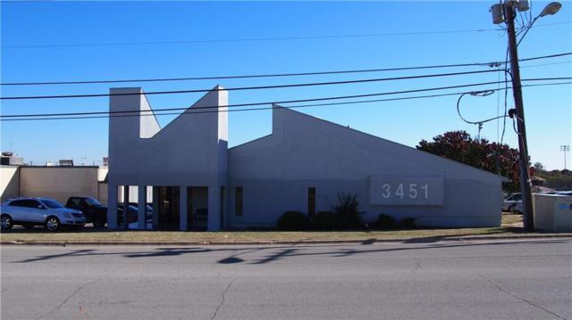 3451 Boston Avenue, Benbrook, TX 76116 (MLS #13908144) :: RE/MAX Landmark