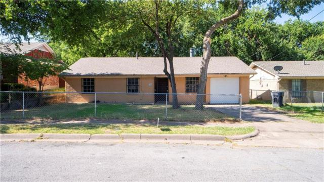 9336 Jennie Lee Lane, Dallas, TX 75227 (MLS #13908154) :: Team Hodnett