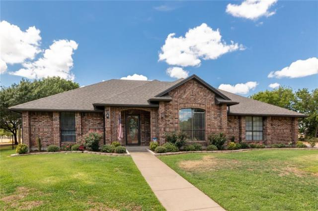 1004 Lynn Court, Cleburne, TX 76033 (MLS #13908185) :: Team Hodnett