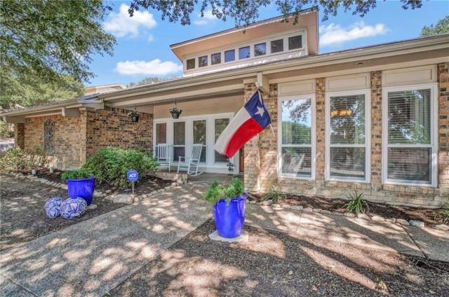7604 Woodside Hill, Fort Worth, TX 76179 (MLS #13908189) :: Team Hodnett