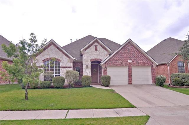 6012 Crestridge Lane, Sachse, TX 75048 (MLS #13908199) :: Robbins Real Estate Group