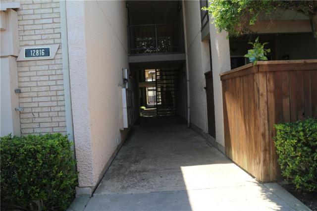 12816 Midway Road #1061, Dallas, TX 75244 (MLS #13908213) :: Magnolia Realty