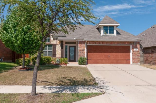 12521 Outlook Avenue, Fort Worth, TX 76244 (MLS #13908266) :: Team Hodnett