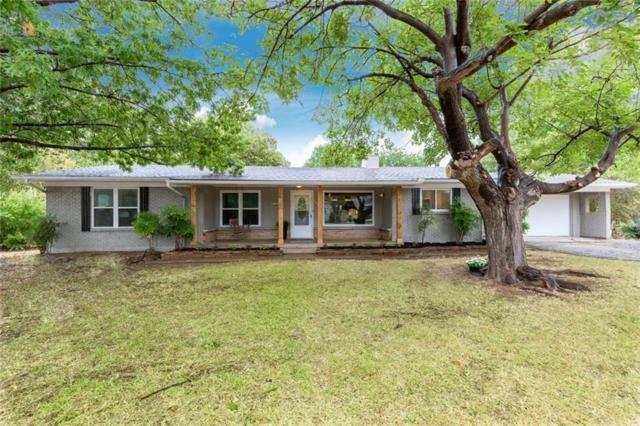 3511 Kingsbury Avenue, Richland Hills, TX 76118 (MLS #13908276) :: Team Hodnett