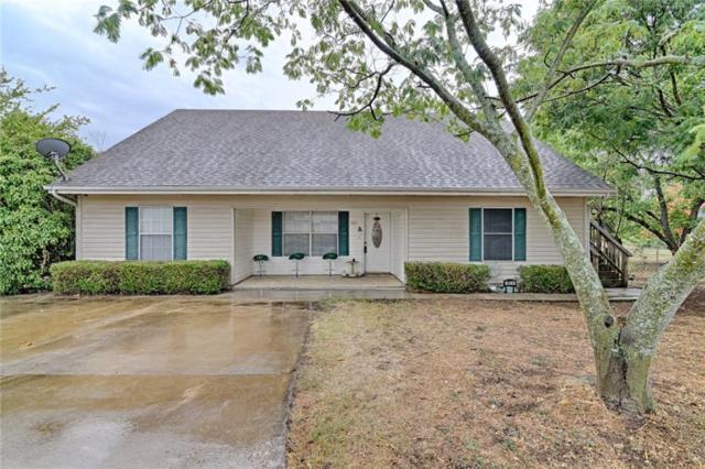 505 N Main Street, Joshua, TX 76058 (MLS #13908282) :: Robbins Real Estate Group