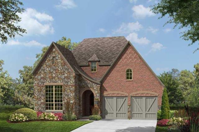 1640 Star Creek Drive, Prosper, TX 75078 (MLS #13908322) :: Team Hodnett
