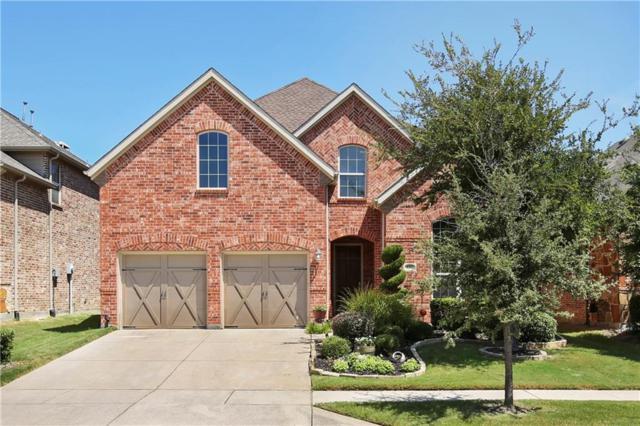 1217 Jasmine Street, Lantana, TX 76226 (MLS #13908355) :: Team Hodnett