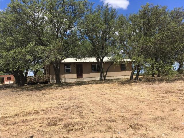 2900 County Road 159, Bangs, TX 76823 (MLS #13908392) :: The Mitchell Group