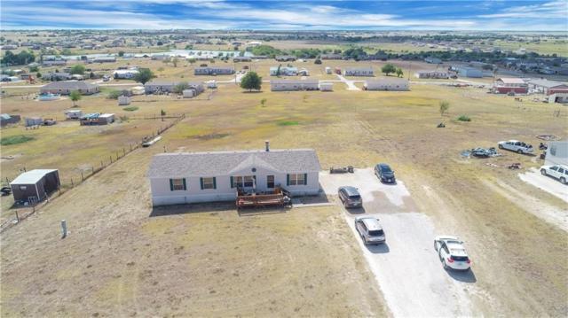 9213 Montana Street, Joshua, TX 76058 (MLS #13908404) :: Team Hodnett
