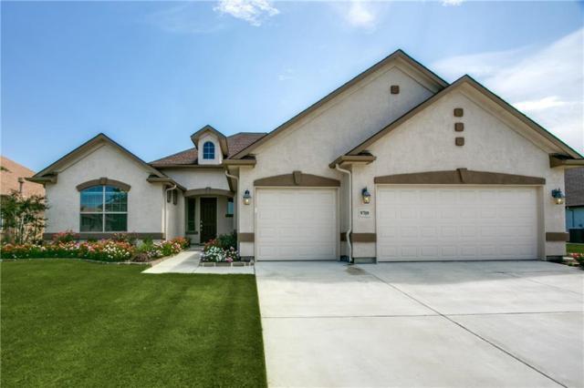9709 Orangewood Trail, Denton, TX 76207 (MLS #13908432) :: North Texas Team | RE/MAX Advantage