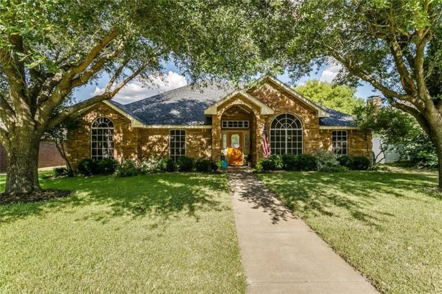 213 Sioux Drive, Waxahachie, TX 75165 (MLS #13908444) :: The Real Estate Station