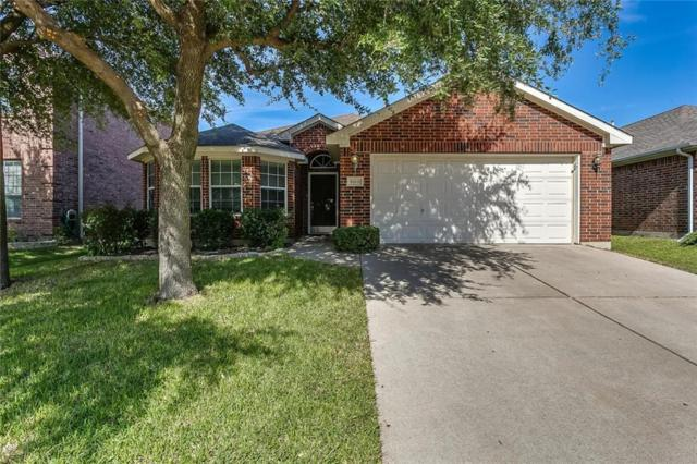 11521 Kenny Drive, Fort Worth, TX 76244 (MLS #13908464) :: Team Hodnett