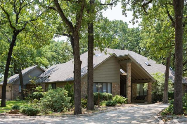 3374 Forest Glen Drive, Corinth, TX 76210 (MLS #13908466) :: Team Hodnett