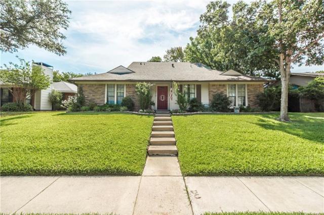316 Timber Ridge Lane, Coppell, TX 75019 (MLS #13908473) :: Century 21 Judge Fite Company