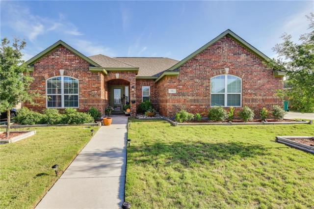 711 Meadow Springs Drive, Glenn Heights, TX 75154 (MLS #13908486) :: The Real Estate Station