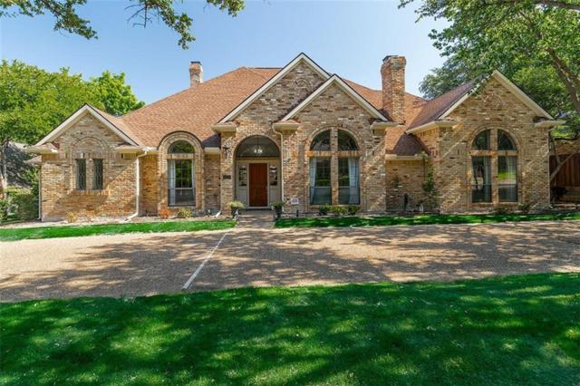 5909 Edinburgh Court, Dallas, TX 75252 (MLS #13908524) :: The Mitchell Group